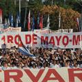 1 de mayo Cuba
