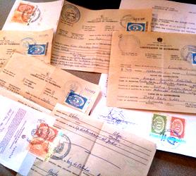 Documentos y Tramites Consulado de Cuba