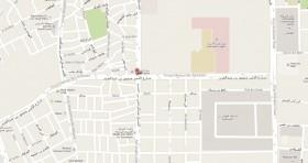 Mapa Consulado Arabia Saudita
