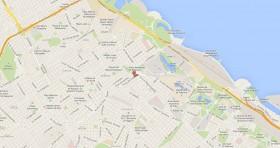 Mapa Consulado Cuba Argentina
