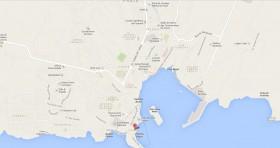 Mapa Consulado Cuba Cabo Verde