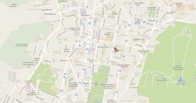 Mapa Consulado Cuba Ecuador