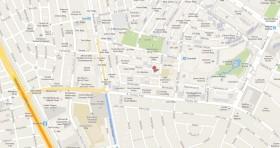 Mapa Consulado Cuba Filipinas