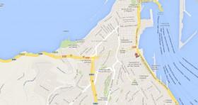 Mapa Consulado Cuba Gran Canaria Islas Canarias
