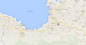 Mapa Consulado Cuba Haiti