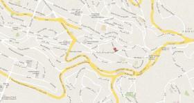 Mapa Consulado Cuba Jordania