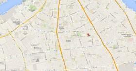 Mapa Consulado Cuba Kuwait