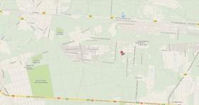 Mapa Consulado Cuba Polonia