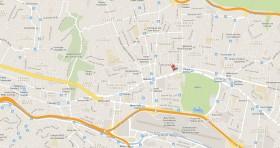 Mapa Consulado Cuba Venezuela Valencia