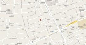 Mapa Consulado Republica Dominicana