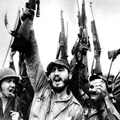 triunfo revolucion cubana